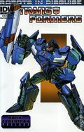 Transformers (2012 IDW) Robots In Disguise 17RI
