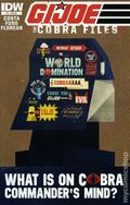 GI Joe Cobra Files (2013 IDW) 2RI