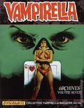 Vampirella Archives HC (2010-2016 Dynamite) 7-1ST