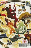 Avengers (2013 5th Series) 12B