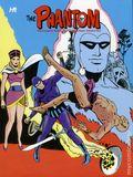 Phantom The Complete Series HC (2012-2016 Hermes Press) The Charlton Years 2-1ST