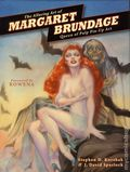 Alluring Art of Margaret Brundage: Queen of Pulp Pin-Up Art HC (2013 Vanguard) 1-1ST
