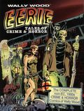 Wally Wood: Eerie Tales of Crime and Horror TPB (2013 Vanguard) 1-1ST