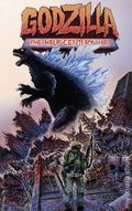 Godzilla The Half-Century War TPB (2013 IDW) 1-1ST