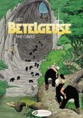 Betelgeuse GN (2009 Cinebook) 2-1ST