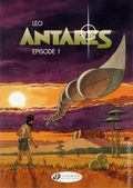 Antares TPB (2012-2016 Cinebook) 1-1ST