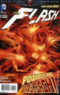 Flash (2011 4th Series) 20A
