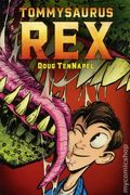 Tommysaurus Rex HC (2013 Scholastic) 1-1ST