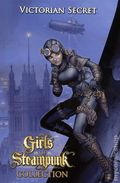 Victorian Secret: Girls of Steampunk Collection TPB (2013-2016 AP) 2013-1ST