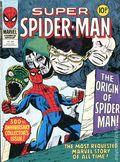 Super Spider-Man (UK Magazine) 300