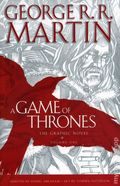 Game of Thrones HC (2012-2015 Dynamite/Bantam) A Song of Ice and Fire Graphic Novel 1-REP