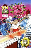 Spit Wad Comics (1993) 1