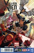 All New X-Men (2012) 10C