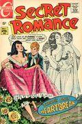 Secret Romance (1968) 6