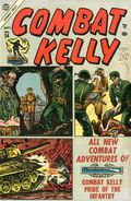 Combat Kelly (1951 Atlas) 24