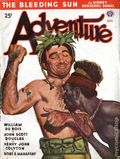 Adventure (1910-1971 Ridgway/Butterick/Popular) Pulp Oct 1945