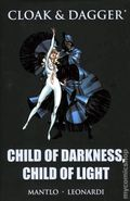 Cloak and Dagger Child of Darkness, Child of Light HC (2009 Marvel) 1-1ST