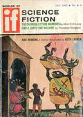 If Worlds of Science Fiction (1952 Pulp Digest) Vol. 12 #3