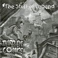 Stuff of Legend The Jungle (2010 Th3rd World Studios) 1B
