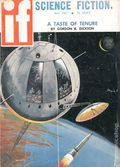 If Worlds of Science Fiction (1952 Pulp Digest) Vol. 11 #3