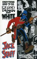Jack Staff TPB (2003-2009 Image) 1-REP