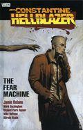 Hellblazer The Fear Machine TPB (2008 DC/Vertigo) John Constantine 1-REP