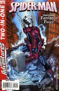 Marvel Adventures Two-in-One (2007) 14