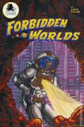 Forbidden Worlds (1991) 1