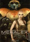 Megalex TPB (2005 DC/Humanoids) 1-1ST