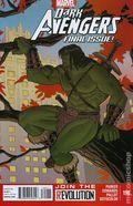Dark Avengers (2012 Marvel) 2nd Series 190