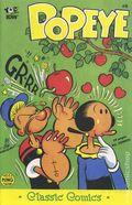 Classic Popeye (2012 IDW) 10