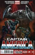 Captain America (2013 7th Series) 7