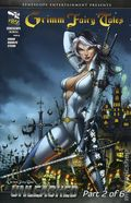 Grimm Fairy Tales (2005) 85A