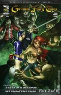 Grimm Fairy Tales (2005) 85B