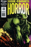 Indie Comics Horror (2012) 2