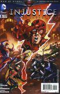 Injustice Gods Among Us (2012 DC) 5
