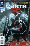 Earth 2 (2012 DC) Annual 1