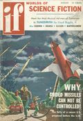If Worlds of Science Fiction (1952 Pulp Digest) Vol. 7 #5