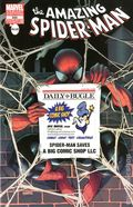Amazing Spider-Man (1998 2nd Series) 666REBUGLE