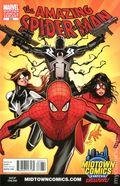 Amazing Spider-Man (1998 2nd Series) 666MIDTOWN