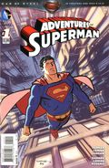 Adventures of Superman (2013) 2nd Series 1B
