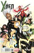X-Men (2013 3rd Series) 1F