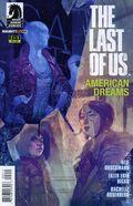 Last of Us American Dreams (2013 Dark Horse) 2
