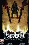 Pirate Eye Pirates Life (2013 Action Lab) 0