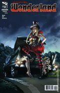 Grimm Fairy Tales Presents Wonderland (2012 Zenescope) 11A