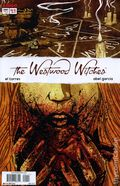 Westwood Witches (2013 Amigo) 1