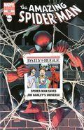 Amazing Spider-Man (1998 2nd Series) 666JIMHANLEYS