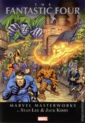Marvel Masterworks Fantastic Four TPB (2009-2014 Marvel) 9-1ST