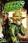 Green Hornet TPB (2010-2014 Dynamite) 5-1ST
