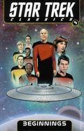 Star Trek Classics TPB (2011-2013 IDW) 4-1ST